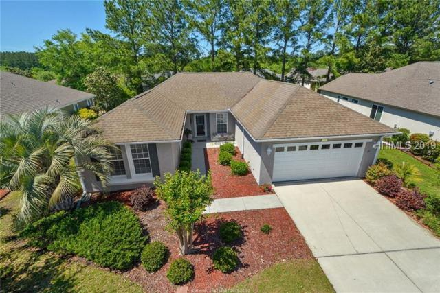 3 Talbot Court, Bluffton, SC 29909 (MLS #395619) :: Collins Group Realty