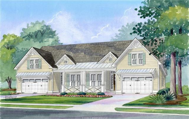 30 Heartwood Court, Bluffton, SC 29910 (MLS #395621) :: Southern Lifestyle Properties