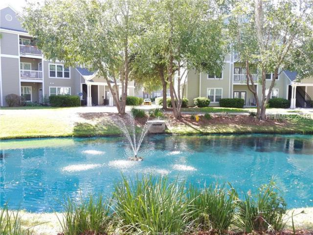 100 Kensington Boulevard #907, Bluffton, SC 29910 (MLS #395627) :: Collins Group Realty