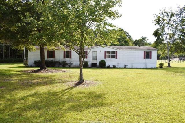 249 Ellis Hodges Road, Ridgeland, SC 29936 (MLS #395648) :: Beth Drake REALTOR®