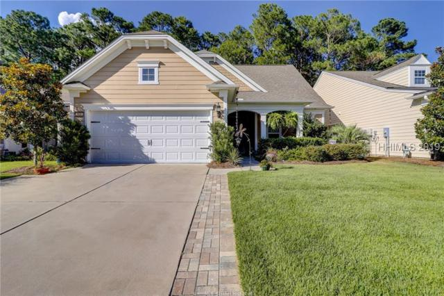 904 Serenity Point Drive, Bluffton, SC 29909 (MLS #395649) :: Southern Lifestyle Properties