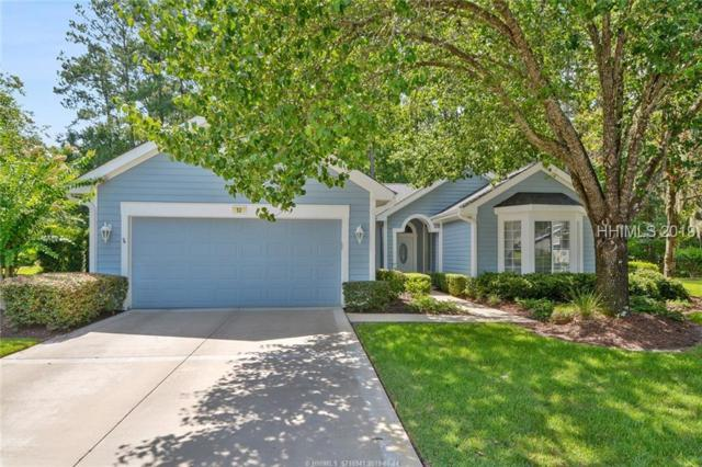 52 Devant Drive E, Bluffton, SC 29909 (MLS #395662) :: Collins Group Realty