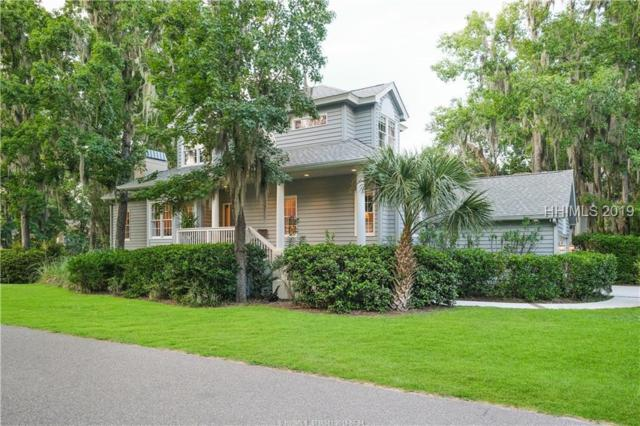 26 Wax Myrtle Court, Hilton Head Island, SC 29926 (MLS #395688) :: Southern Lifestyle Properties