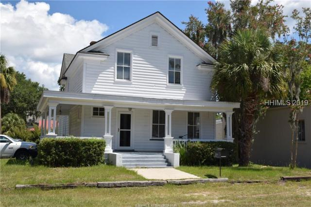 1215 Prince Street, Beaufort, SC 29902 (MLS #395696) :: Southern Lifestyle Properties