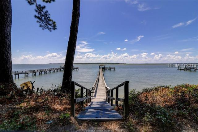 26 Brams Point Road, Hilton Head Island, SC 29926 (MLS #395712) :: Beth Drake REALTOR®