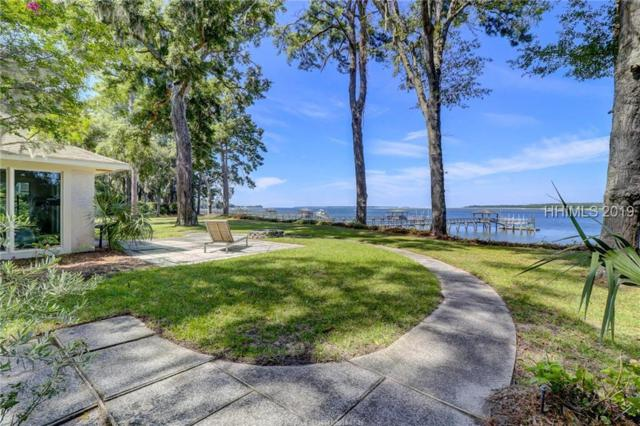 24 Brams Point Road, Hilton Head Island, SC 29926 (MLS #395716) :: RE/MAX Coastal Realty