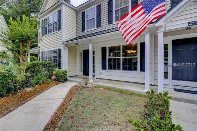 474 Gardners Lane, Bluffton, SC 29910 (MLS #395736) :: Collins Group Realty