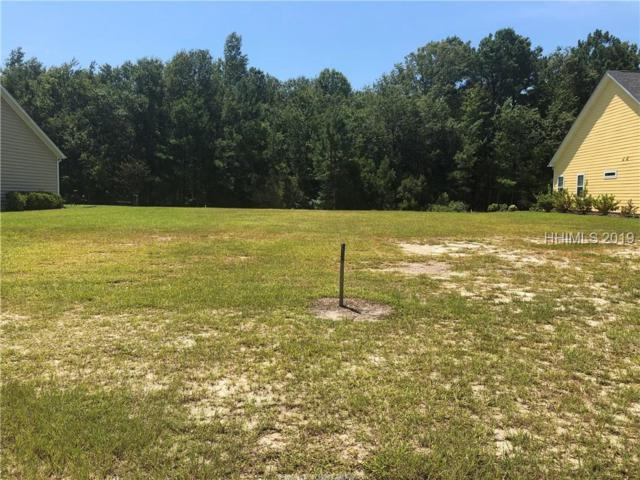884 Wiregrass Way, Hardeeville, SC 29927 (MLS #395737) :: Collins Group Realty