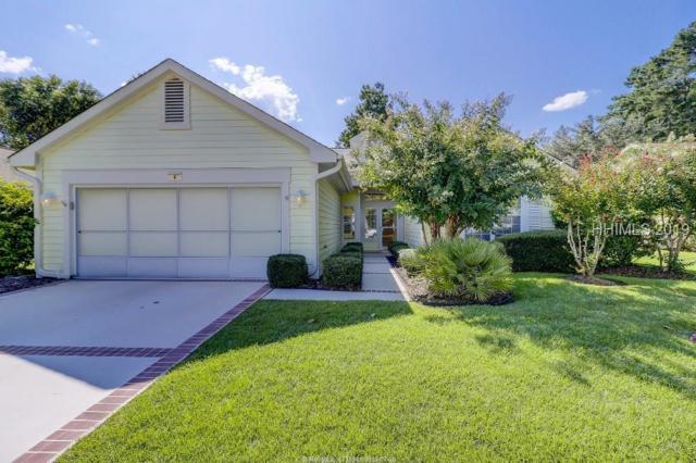 4 Faus Road, Bluffton, SC 29909 (MLS #395739) :: RE/MAX Coastal Realty