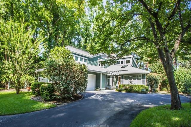 625 S Reeve Road, Saint Helena Island, SC 29920 (MLS #395741) :: Southern Lifestyle Properties