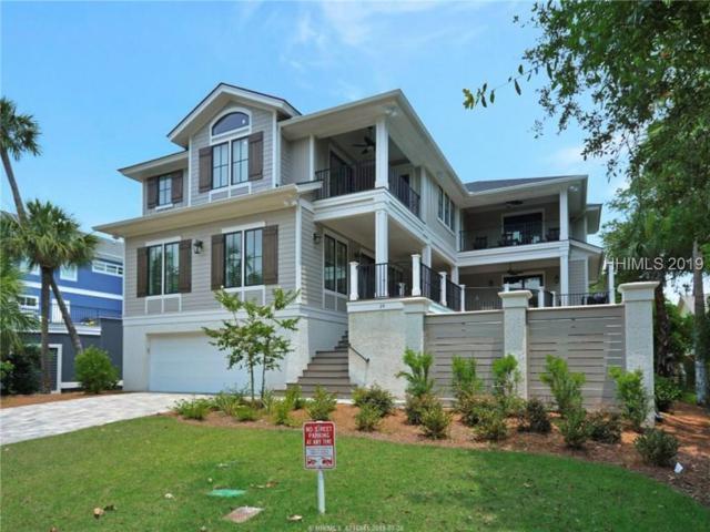 29 Pelican Street, Hilton Head Island, SC 29928 (MLS #395764) :: Beth Drake REALTOR®