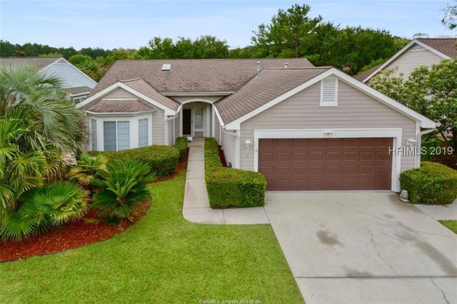 4 Lake Somerset Circle, Bluffton, SC 29909 (MLS #395803) :: RE/MAX Coastal Realty