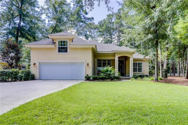 2 Chantilly Lane, Hilton Head Island, SC 29926 (MLS #395808) :: RE/MAX Island Realty