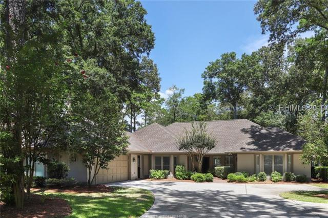 33 Hickory Forest Drive, Hilton Head Island, SC 29926 (MLS #395825) :: The Alliance Group Realty