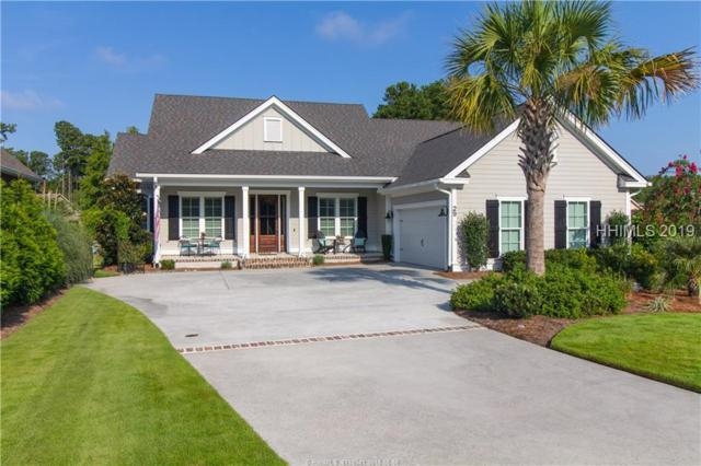 29 Sweet Pond Court, Bluffton, SC 29910 (MLS #395833) :: Beth Drake REALTOR®