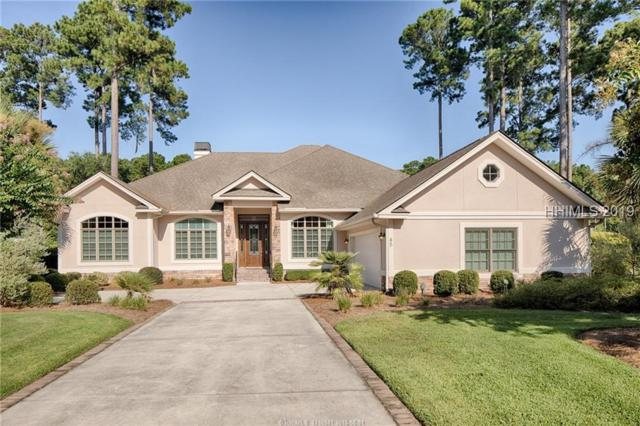 45 Farnsleigh Avenue, Bluffton, SC 29910 (MLS #395834) :: RE/MAX Coastal Realty