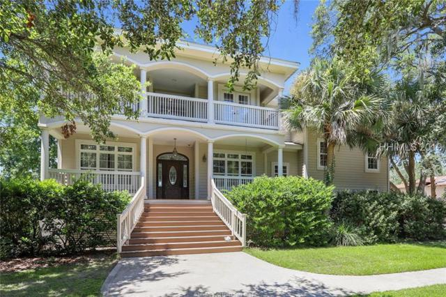 75 Fort Walker Drive, Hilton Head Island, SC 29928 (MLS #395835) :: Beth Drake REALTOR®