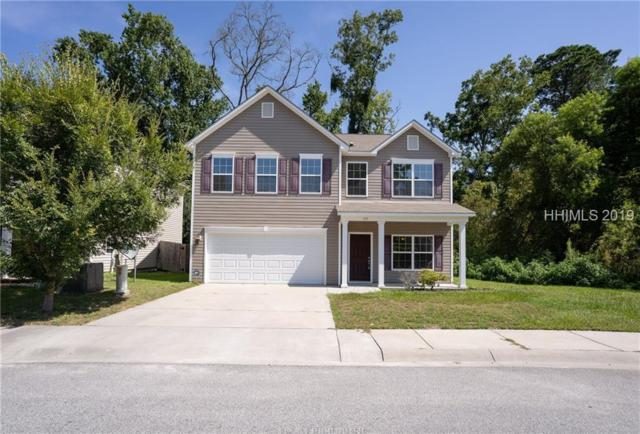 125 Mission Way, Beaufort, SC 29906 (MLS #395846) :: Southern Lifestyle Properties