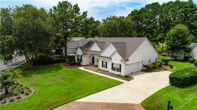 38 Waterford Drive, Bluffton, SC 29910 (MLS #395861) :: The Alliance Group Realty