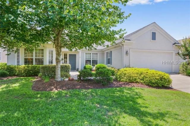 30 Concession Oak Drive, Bluffton, SC 29909 (MLS #395872) :: Beth Drake REALTOR®