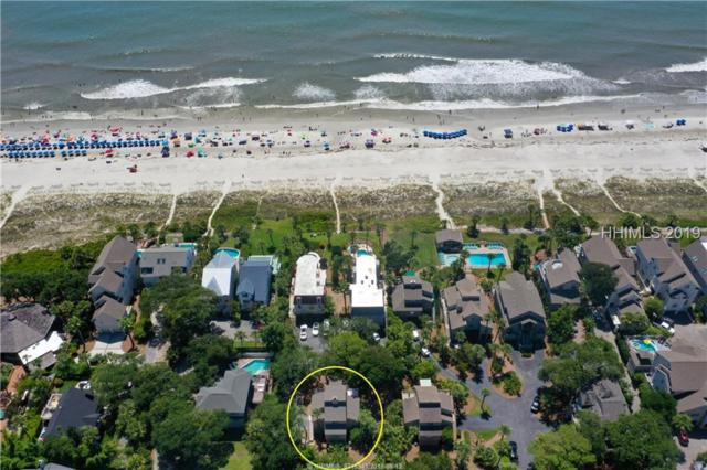 111 N Forest Beach Court, Hilton Head Island, SC 29928 (MLS #395893) :: Beth Drake REALTOR®