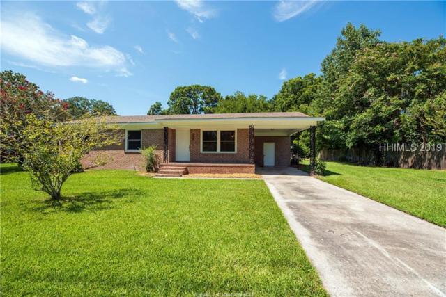 2309 Southside Boulevard, Beaufort, SC 29902 (MLS #395898) :: Southern Lifestyle Properties