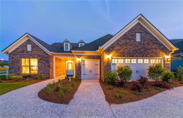 636 Palmdale Lane, Bluffton, SC 29909 (MLS #395909) :: The Alliance Group Realty