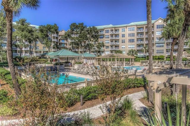 47 Ocean Lane #5504, Hilton Head Island, SC 29928 (MLS #395928) :: Beth Drake REALTOR®