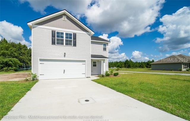 110 Lakeway Drive, Bluffton, SC 29910 (MLS #395930) :: RE/MAX Island Realty