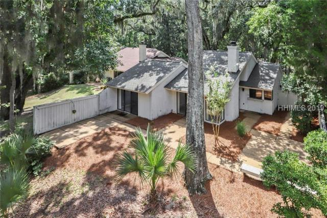 25 Stable Gate Road, Hilton Head Island, SC 29926 (MLS #395931) :: Southern Lifestyle Properties