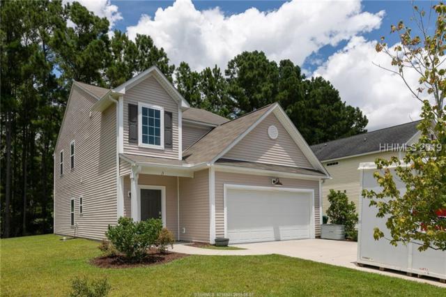 13 Savannah Oak Drive, Bluffton, SC 29910 (MLS #395940) :: RE/MAX Island Realty