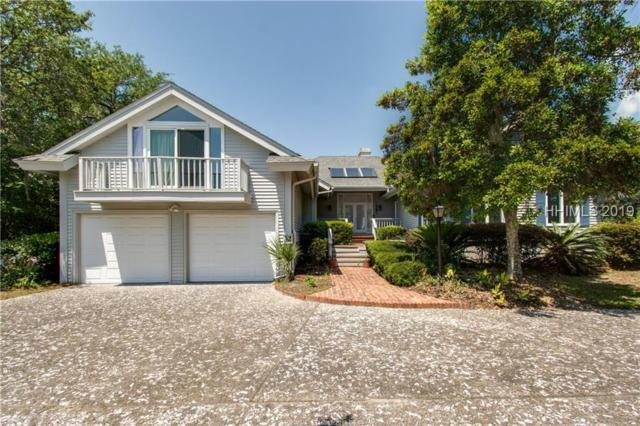 32 Spartina Point Drive, Hilton Head Island, SC 29926 (MLS #395944) :: Collins Group Realty