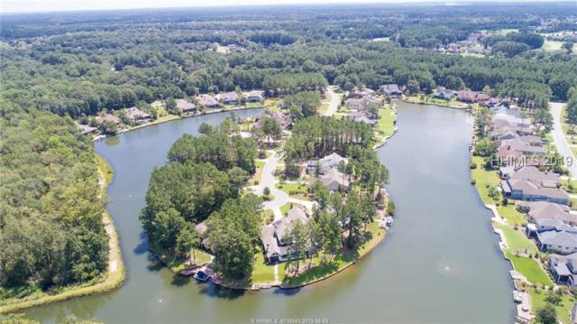 19 Anchor Bay Court, Bluffton, SC 29910 (MLS #395946) :: RE/MAX Island Realty