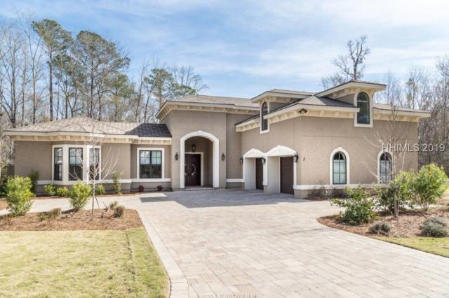 2 Harborage Court, Bluffton, SC 29910 (MLS #395951) :: The Alliance Group Realty