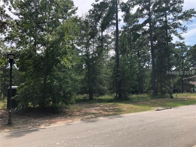 247 Starboard Tack, Hardeeville, SC 29927 (MLS #395953) :: Collins Group Realty