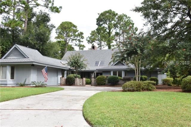 21 Oyster Bay Place, Hilton Head Island, SC 29926 (MLS #395955) :: The Alliance Group Realty
