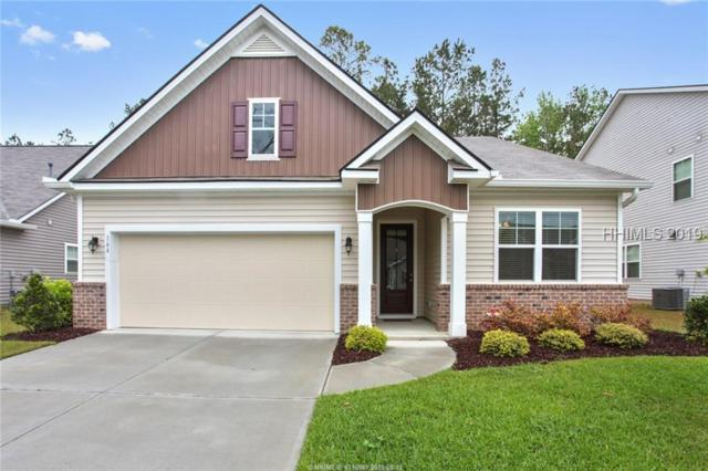166 Tanners Run, Bluffton, SC 29910 (MLS #395957) :: Southern Lifestyle Properties