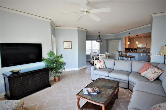 51 Ocean Lane #4401, Hilton Head Island, SC 29928 (MLS #395964) :: Collins Group Realty