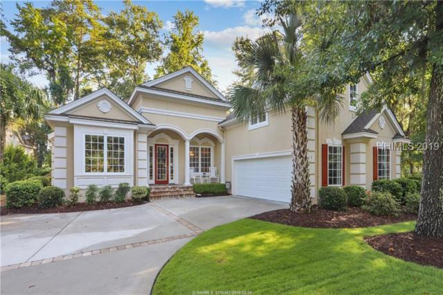 2 Abbeville Court, Bluffton, SC 29910 (MLS #395967) :: Southern Lifestyle Properties