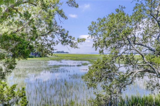 28 Compass Point 28B, Hilton Head Island, SC 29928 (MLS #395971) :: Collins Group Realty
