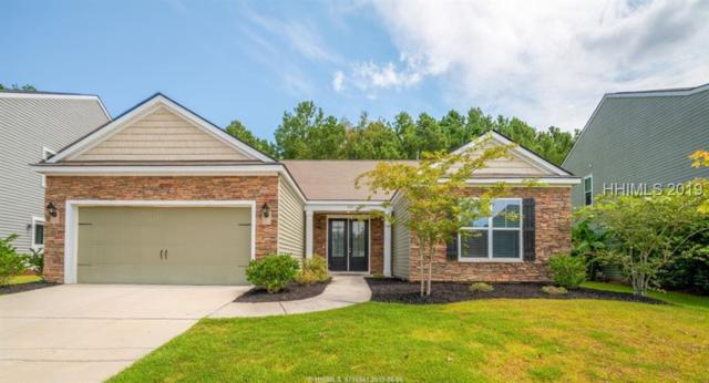 224 Heritage Parkway, Bluffton, SC 29910 (MLS #395975) :: RE/MAX Island Realty