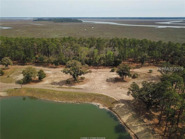 350 Davies Road, Bluffton, SC 29910 (MLS #395984) :: The Alliance Group Realty
