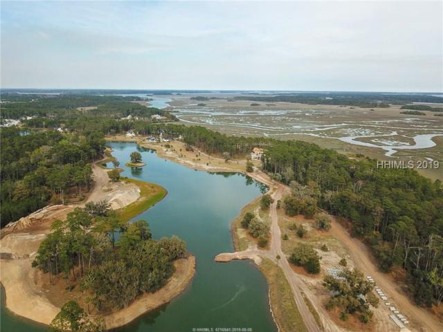 382 Davies Road, Bluffton, SC 29910 (MLS #395987) :: The Alliance Group Realty