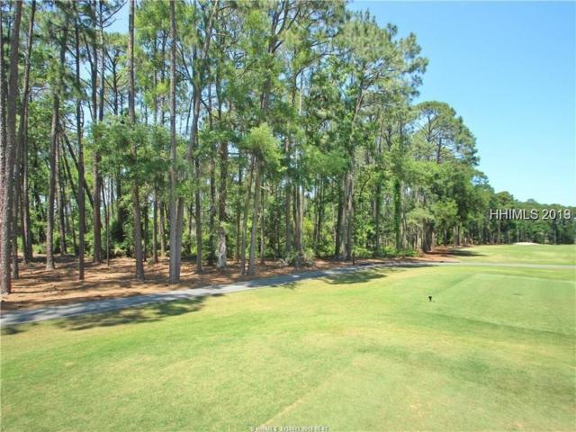 27 Royal James Drive, Hilton Head Island, SC 29926 (MLS #395995) :: Southern Lifestyle Properties