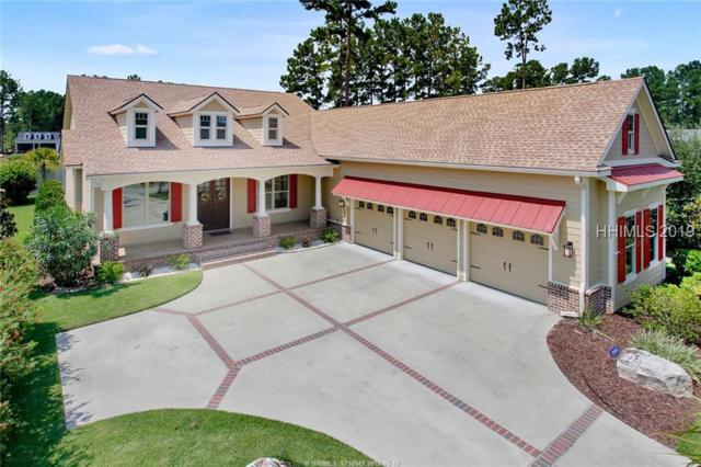 15 Anchor Cove Court, Bluffton, SC 29910 (MLS #396003) :: The Alliance Group Realty