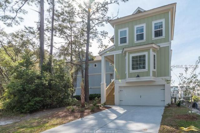 91 Sandcastle Court, Hilton Head Island, SC 29928 (MLS #396005) :: Collins Group Realty