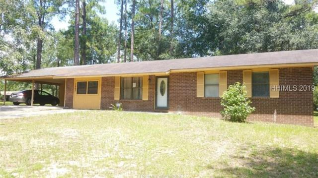 1662 Stiney Road, Hardeeville, SC 29927 (MLS #396025) :: Southern Lifestyle Properties