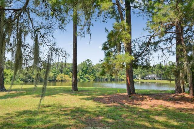 22 Hunting Court, Bluffton, SC 29910 (MLS #396033) :: Southern Lifestyle Properties