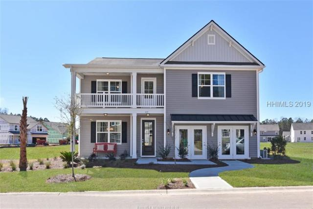 461 Hulston Landing Road, Bluffton, SC 29909 (MLS #396045) :: RE/MAX Island Realty