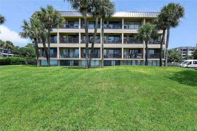 23 S Forest Beach #119, Hilton Head Island, SC 29928 (MLS #396056) :: Collins Group Realty